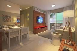 Apartamento Pronto para morar no bairro Dunas, Fortaleza-CE
