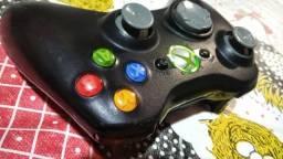 Xbox 360 leia Descrição