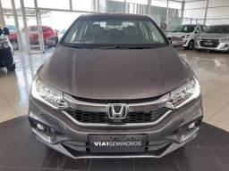 Título do anúncio: Honda City EXL 1.5 CVT - 2019 - Exxxtra, Revisado e C/ Garantia
