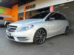 Título do anúncio: Mercedes-Benz 200 D B200 CGI 1.6 TURBO