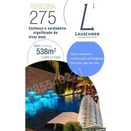 L Apartamento Com 5 Suítes, Varanda Gourmet-, 538 m², Adrianópolis, Teresina 275