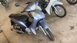 Honda Biz 125cc 2015