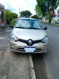 Renault Clio  2014 com Ar
