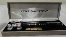 Laser caneta