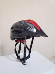 Capacete bike Patins