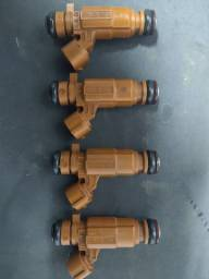 Bicos injetores Nissan Sentra originais.
