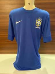 Camisas seleção brasileira
