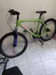 Título do anúncio: Bicicleta aro 26 novíssima