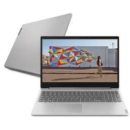 Título do anúncio: Notebook Lenovo Ideapad S145- i7 8°th- 12GB ram-256GB SSD- Placa Nvidia GeForce MX110