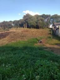 Título do anúncio: Vendo terreno na àrea rural de Colombo
