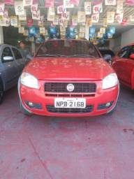 Fiat Strada 1.4 2011 completa,financia se com entrada a partir de 8.000