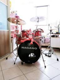 Bateria Nagano fusion