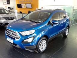 Título do anúncio: Ford Ecosport 2018 1.5 tivct flex se manual