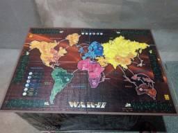 Título do anúncio: Jogo de tabuleiro War,edição Segunda Guerra