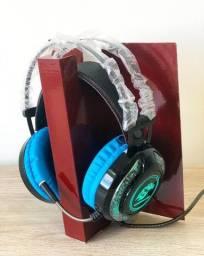 Headset Gamer RGB Ar-S9300 - Entrega Grátis!!
