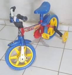 Bike Hot Wheels