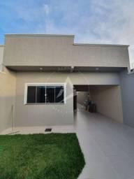 Título do anúncio: Casa 3/4 sendo 1 suíte-área gourmet e lavabo-Água quente via aquecimento solar.