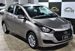 Hyundai Hb20 Confort 1.6 AT 2019 ***Impecável*** Oportunidade***