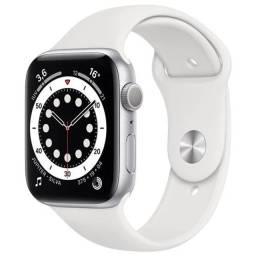 Applewatch Série 6 44 mm Silver