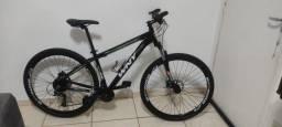 Bicicleta 29 WNY 27v Shimano Altus Tam 17 - Revisada