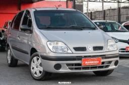Renault Scenic 1.6 Manual Completa