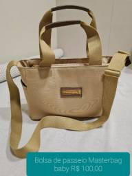 Bolsa / frasqueira masterbag baby
