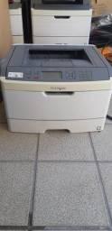 Impressora Lexmark E460dn - Laser
