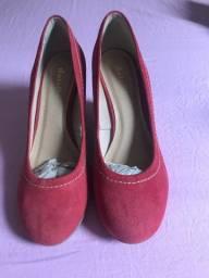 Sapato Anabela Datelli