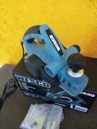Título do anúncio: Plaina Elétrica 3mm 900W - Wesco 110vts