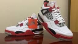 Nike Air Jordan número 40