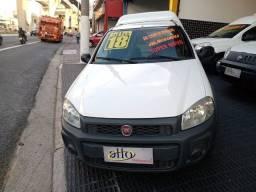 Título do anúncio: Fiat Strada 2018 Hard Working
