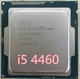 Título do anúncio: Processador Intel Core I5-4460 Com Gráfica Integrada
