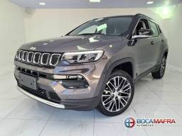 Jeep Compass Limited 1.3 Turbo