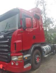 Título do anúncio: Conjunto Scania