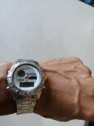 Relógio Citizen promaster para colecionadores