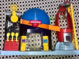 Imaginext - Pizza Planet Toy Story
