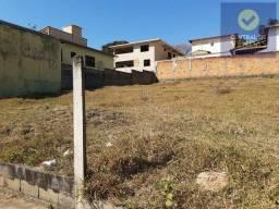 Título do anúncio: Terreno, Trevo, Belo Horizonte - R$ 420 mil, Cod: 554