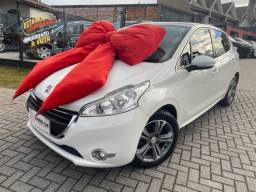 Título do anúncio: Peugeot 208 GRIFFE 1.6 16v Automático