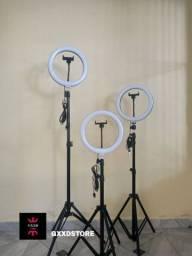 Ring light 10' 26cm