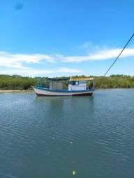 Barco pesqueiro