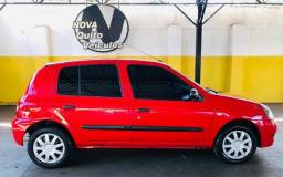 Renault Clio 1.0 2011 + Ar Condicionado