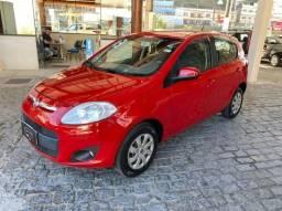 Fiat- Palio 1.0 Attractive 2013 Completo + IPVA 2021 pago