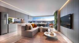 Título do anúncio: Apartamento de 51m² privativos amplo terraço com 01 vaga em Perdizes