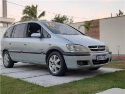 Título do anúncio: Chevrolet Zafira 2010 2.0 mpfi elegance 8v flex 4p automático