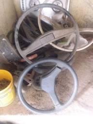 Volante konbi antigo e outros