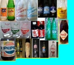 garrafa antiga colecionador