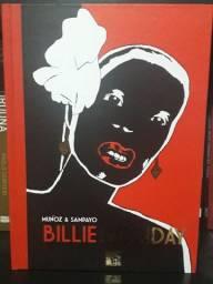 Billie Holiday - Munoz e Sampaio