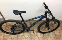 Bicicleta MTB Sense Rock Evo 2020