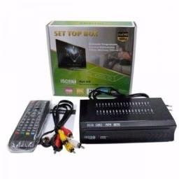 Conversor digital para TV em Palmas Tocantins