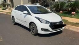 Título do anúncio: Hyundai HB20S 1.6 (Entrada + Parcelas)